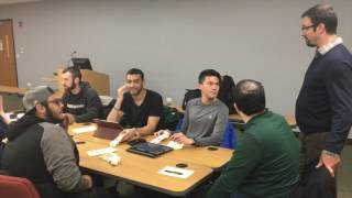 IP Learning Center Pilot Program