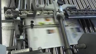 Imprimerie Comimpress - REPLONGES