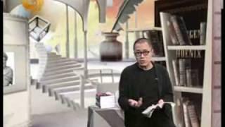 开卷八分钟 《沉思录》与精神传统 08-07-18