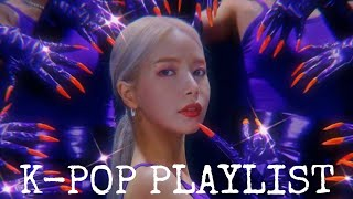K-POP PLAYLIST