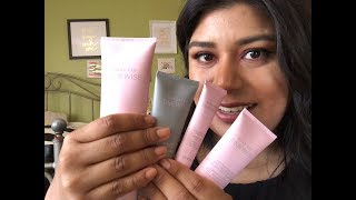 SKINCARE PRODUCT INFORMATION AND DEMO!!! TIMEWISE MIRACLE SET 3D MARY KAY