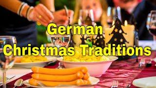 German Christmas Traditions | AF-301