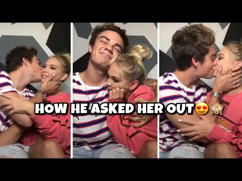 Jordyn Jones and Jordan Beau are officially dating