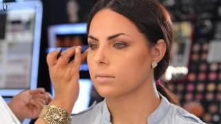 Shariefa Aljaber Makeup Tutorial | ميكب اب توتوريال من شريفة الجابر
