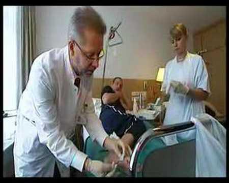 Heilung diabetischer Polyneuropathie