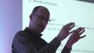 Is John Cage's 4'33'' music?: Prof. Julian Dodd at TEDxUniversityOfManchester