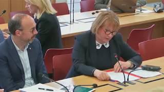 Commission du développement durable : Audition de Catherine Guillouard, présidente-directrice généra