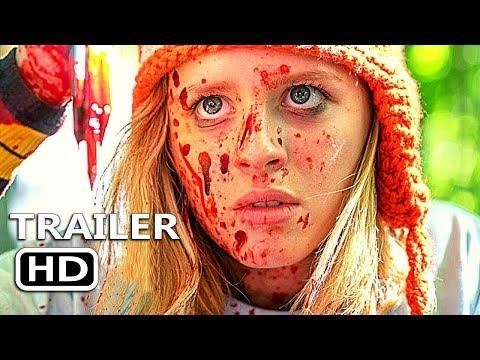Trailer: Becky, horor o uprchlých vězních vs. mladá teenagerka