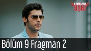 Meleklerin Aşkı 9. Bölüm 2. Fragman