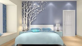 100 Modern Wall Painting Colors - Home Interior Wall Paint Ideas 2020