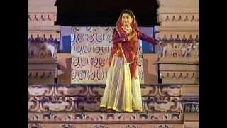 Kathak Dance With Dhrupad Vidyagauri Adkar Ashish