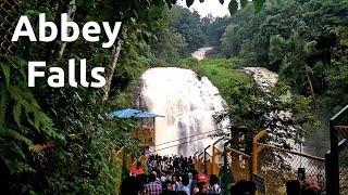 Abbey falls Madikeri tourism   Abbi waterfalls Coorg tourism or Kodagu Karnataka Tourism