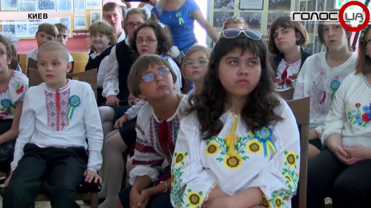 30 % украинских школьников имеют хронические проблемы со здоровьем – эксперт