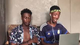 Lagos Boy Freestyle.(.DAVOLEE WAY)