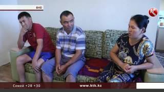 В Восточном Казахстане педофил насиловал двоюродную сестру