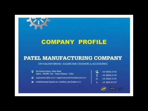 Super Deluxe Sugar Cane Juice Extractor Omkailash