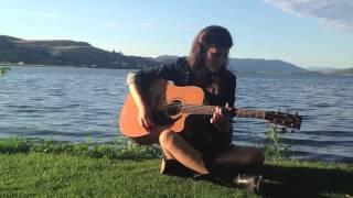 Somethin' Like Somethin' - Dakota Bradley (Cover By DaniElle)