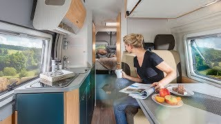 KNAUS BOXLIFE 2018 - Compact Living And Transport Master