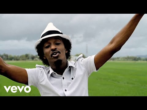 K'NAAN - Wavin' Flag (Coca-Cola Celebration Mix)