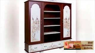 Шкаф комбинированный  Преимущество и недостатки внешнего вида комбинированного шкафа
