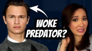 WOKE Celebrity PREYED On Young Fans? Ansel Elgort Allegations | Ep 194
