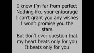 Emeli Sande   My Kind Of Love (lyrics)