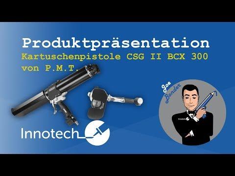 Video zu CSG II BCX/300