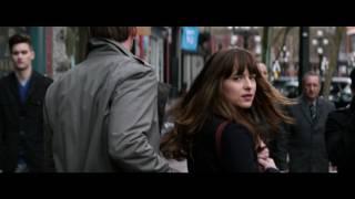 Молодёжные фильмы и сериалы, Fifty Shades Darker - (TV Spot2) (HD)