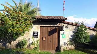 Video del alojamiento Torre Vilariño