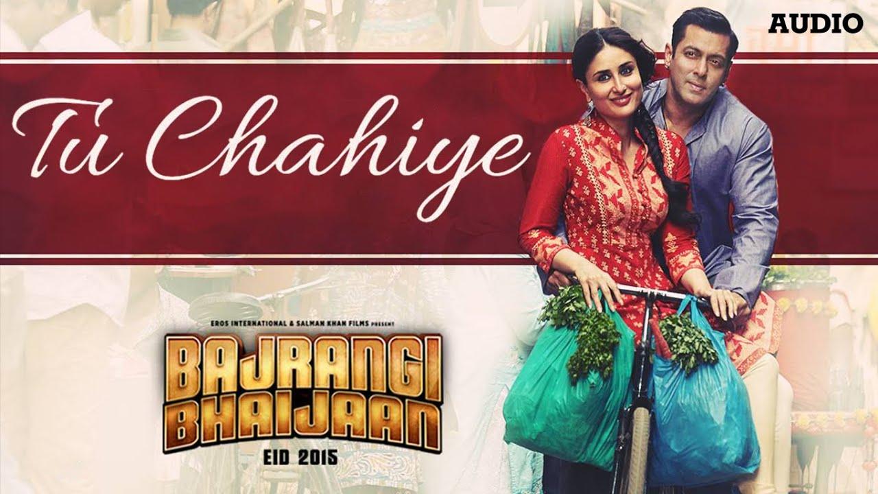 Tu Chahiye Hindi lyrics