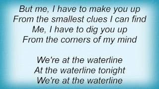 Dog's Eye View - Waterline Lyrics