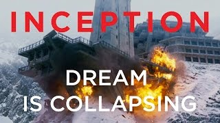 Inception - Hans Zimmer - Dream Is Collapsing