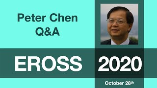 Peter Chen: Q&A Session