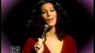 """Cher!  """"What A Difference A Day Makes"""""""