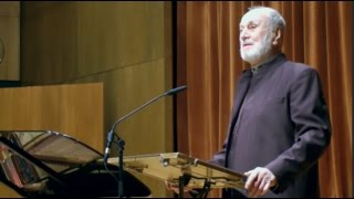 Kurt Masur - Kulturpreis der Freimaurer - Copyright Oliver Barckhan
