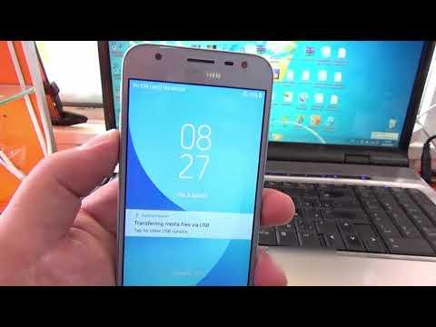 Сброс FRP lock на Samsung J330F при помощи Octoplus FRP Tool