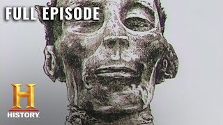 Modern Marvels: Inside Cemeteries, Crypts, and Tombs - Full Episode (S8, E34)   History
