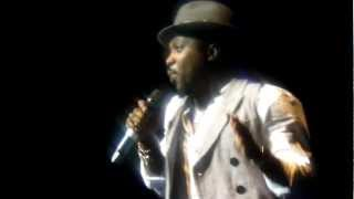 "Anthony  Hamilton ""Woo"""