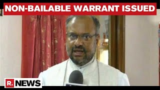 Franco Mulakkal Bail Cancelled, Court Issues Non-Bailable Warrant Against The Bishop