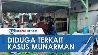 Bekas Markas FPI yang Jadi Posko Bencana di Makassar Digeledah Densus 88, 3 Eks Petinggi Ditangkap