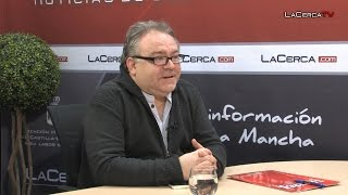 """Francisco J. Cebrián pide a los políticos """"que sean reales con las personas que sufren discapacidad"""""""