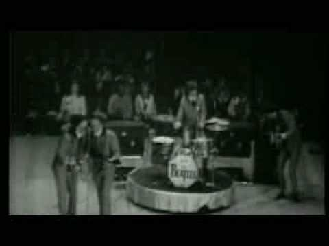 I Wanna Be Your Man-The Beatles