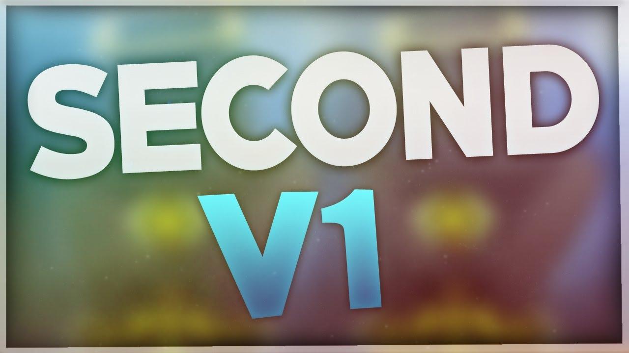 Second v1