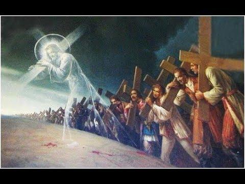 Апостол павел и женщина в церкви