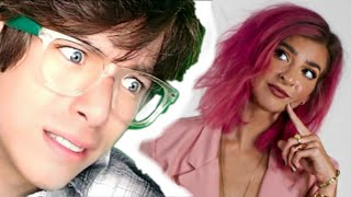 Broken Girls   JUDGING Gabbie Hanna's Official Music Video!