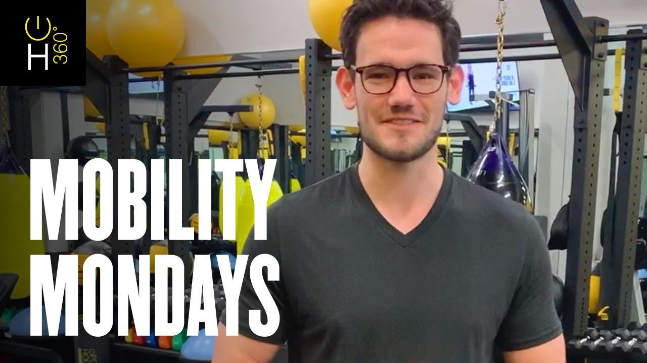 Mobility Monday