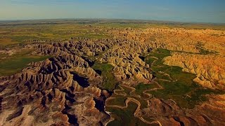 Today is World Camel Day The Badlands of South Dakota might not
