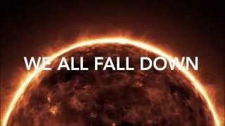 We All Fall (Lyric Video)