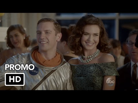 The Astronaut Wives Club  (Promo 'Rocket to Stardom')