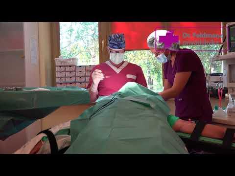 Hlamīdijas cēlonis prostatīts